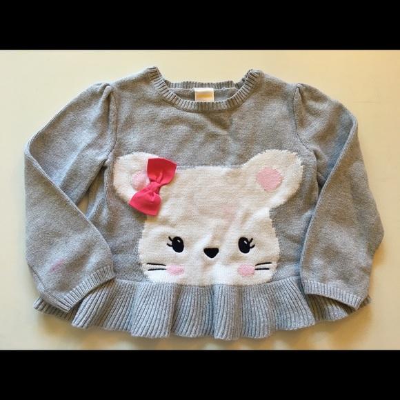 Gymboree Other - Gymboree sweater size 3T
